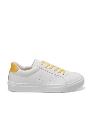 Art Sneakers Sarı